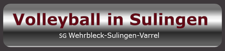 Volleyball in Sulingen